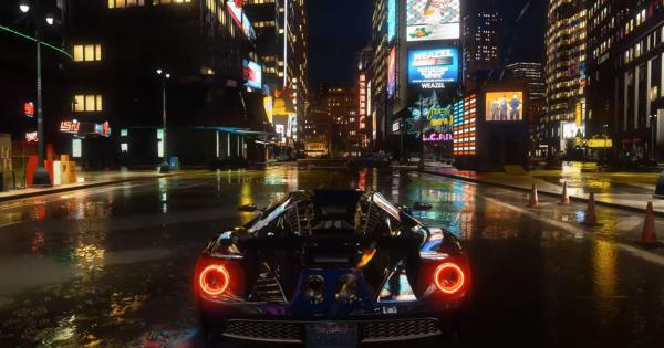 Amazing! This is what Liberty City looks like from GTA IV in the engine of Grand Theft Auto V thumbnail