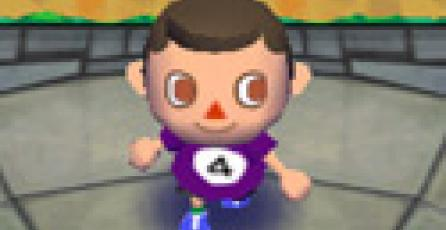 Animal Crossing: City Folk: E3 Presentación
