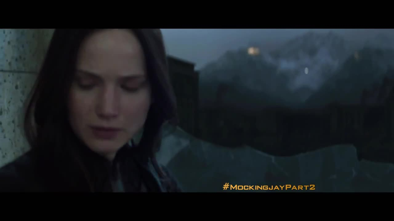 The Hunger Games Mockingjay Part 2 Official Movie Trailer 1  # Muebles Lawrence