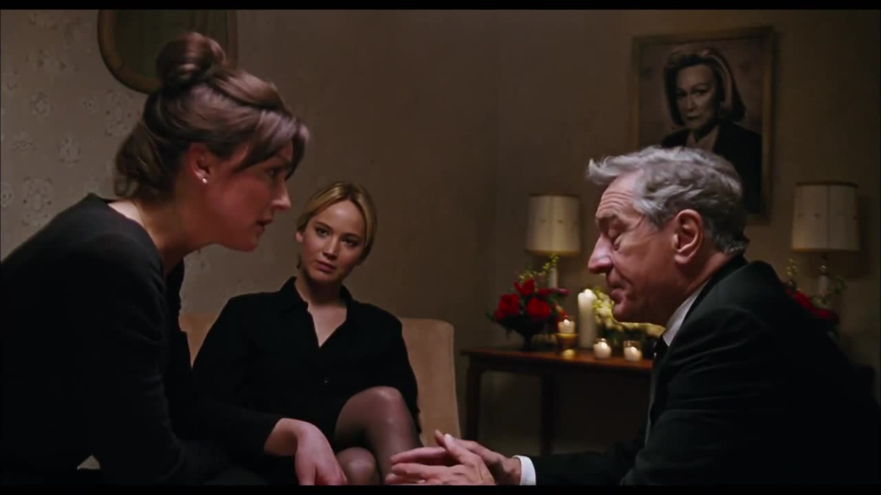 Joy Official Movie Trailer 1 2015 Hd Robert De Niro  # Muebles Lawrence