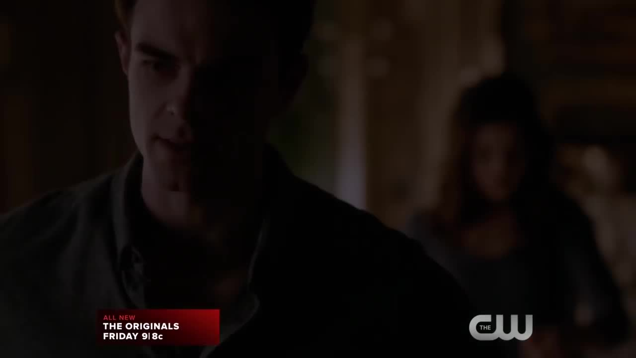 The Originals Behind The Black Horizon 3×17 Extended Promo  # Muebles Vikings Cl