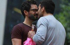 MAURICIO COLMENERO ES GAY EN LA VIDA REAL