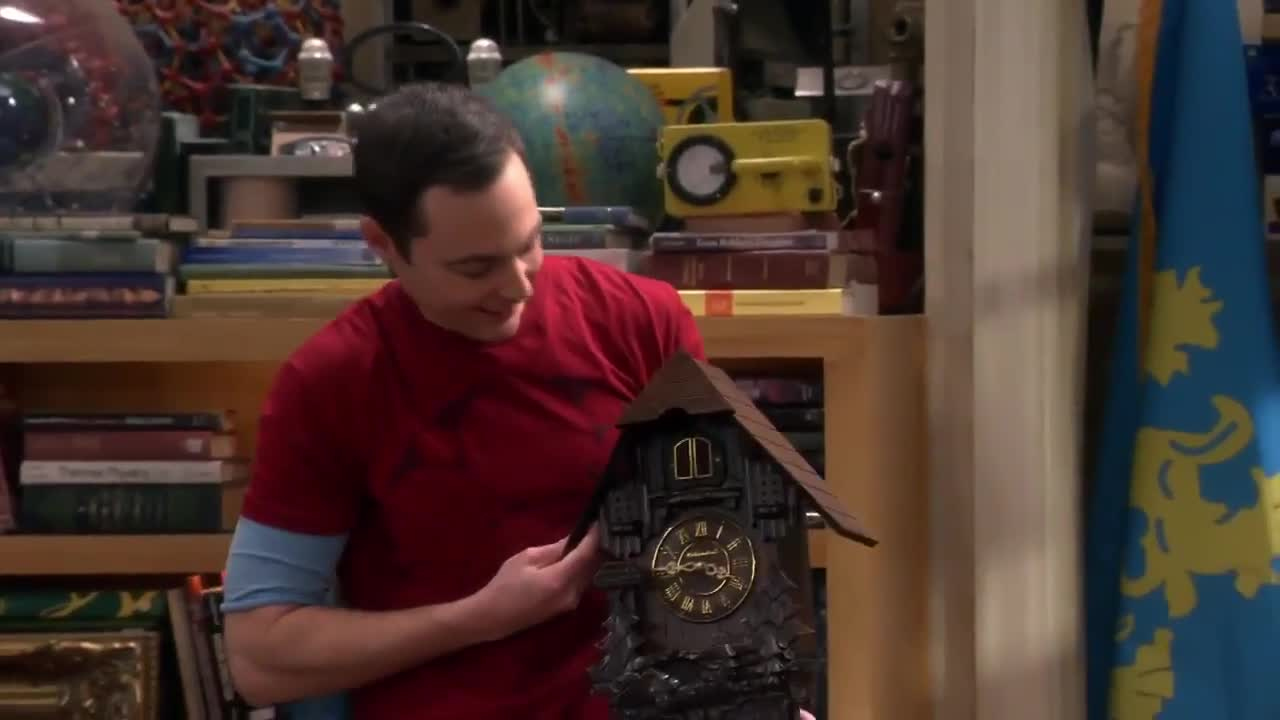 The Big Bang Theory 11×09 Sneak Peeks The Bitcoin Entanglement  # Muebles Big Bang Theory