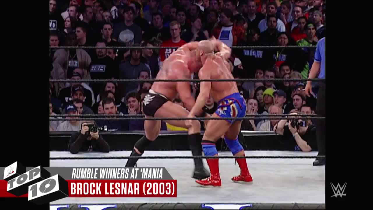 Wrestling Muebles - Wwe Top 10 Wrestlemania Moments Of Royal Rumble Match Winner [mjhdah]http://cl.buscafs.com/www.metatube.com/public/uploads/images/1403741.jpg