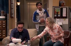 The Big Bang Theory Season 4 Bloopers - Videos - Metatube