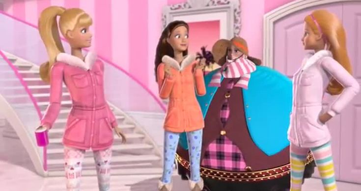Barbie Life In The Dreamhouse Porn