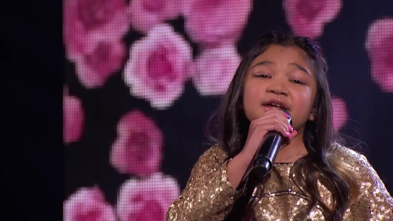 angelica hale 2017