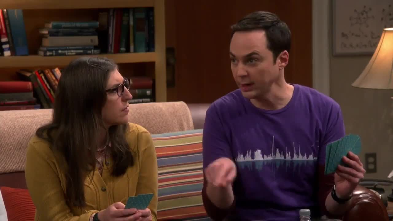 The Big Bang Theory 11×03 Sneak Peek 2 The Relaxation  # Muebles Big Bang Theory
