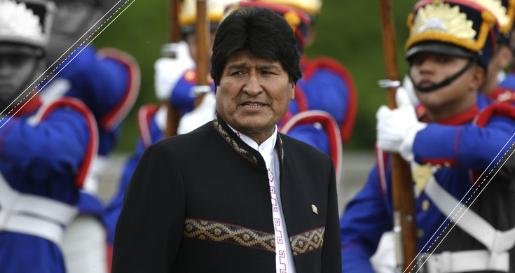 bolivia democracy Jesuit father luis espinal was returning from a movie in march 1980 when he was intercepted, tortured and killed his remains were found in a landfill paramilitaries were blamed for his death.