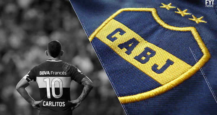 boca juniors essay Carlos tevez hopes to turn back the clock and use his return to boca juniors as a springboard to get back in the argentina team for this year's world cup in russia.