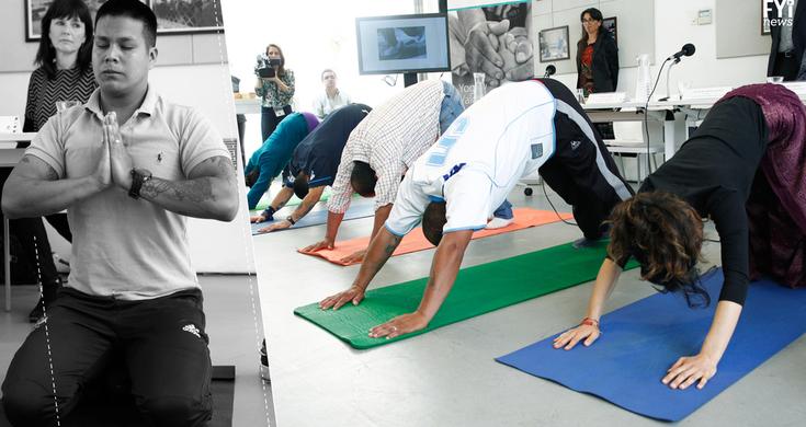 Топ хайп проектов йога
