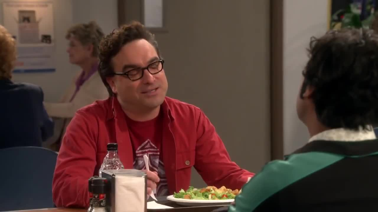 The Big Bang Theory 11×13 All Sneak Peeks The Solo Oscillation  # Muebles Big Bang Theory