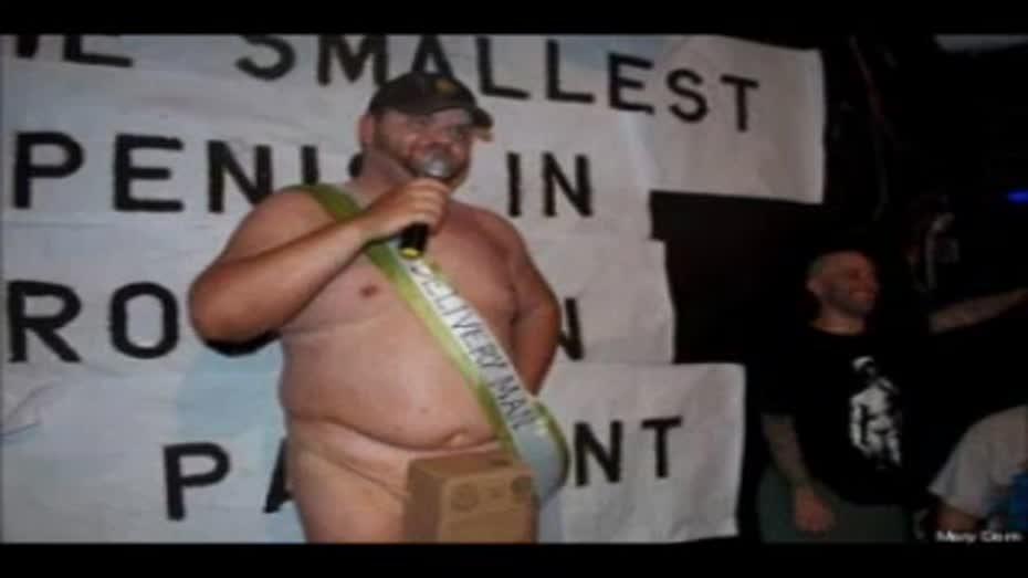 Smallest Dick World