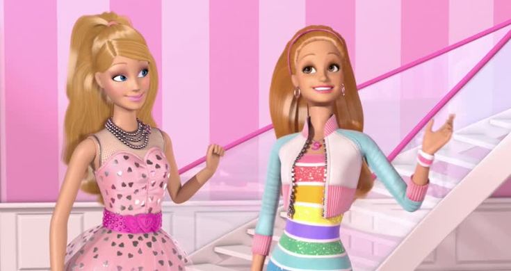 Barbie life in the dreamhouse endless summer hd videos