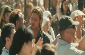 World War Z TV SPOT World We Know 2013 - Videos - Metatube