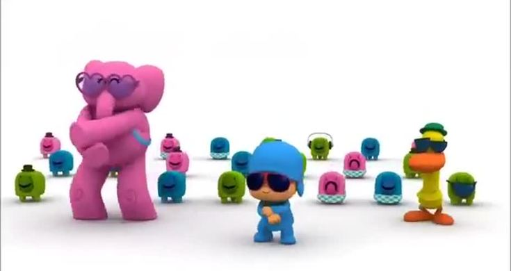 Видео Gangnam Style Dance Step - …