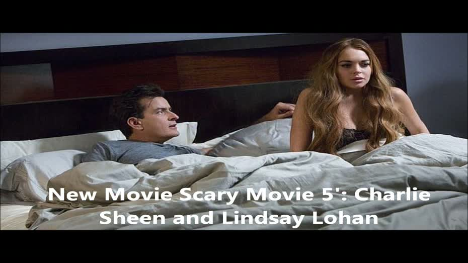 Hindi Audio Track For Scary Movie 5