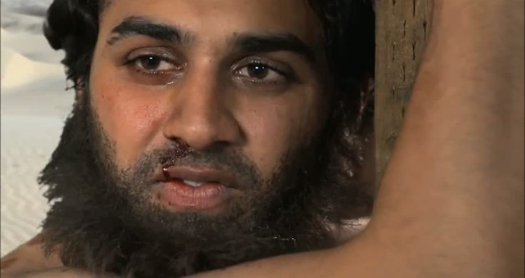 Criticising innocence of muslims trailer have