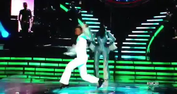 Maripily mira quien baila