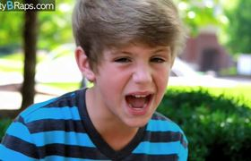 Mattyb Be Right There Official Music Video New Song 2017