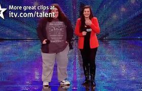 jonathan and charlotte audition