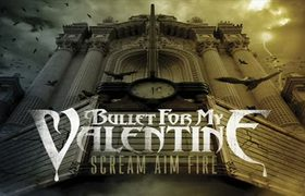 Bullet For My Valentine   Waking The Demon