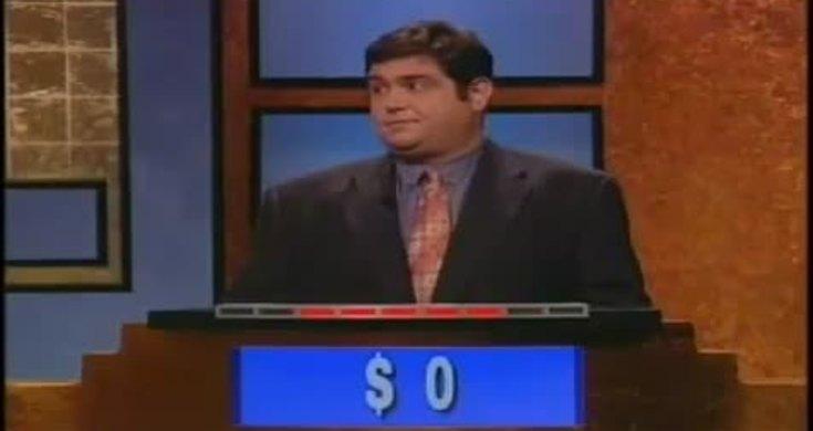 Michael keaton snl celebrity jeopardy sean
