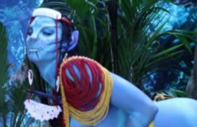 Avatar porn hustler