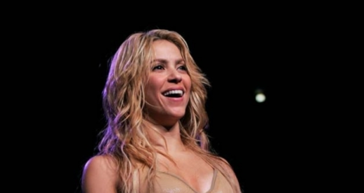 Shakira En El Madison Square Garden 2010 Videos Metatube