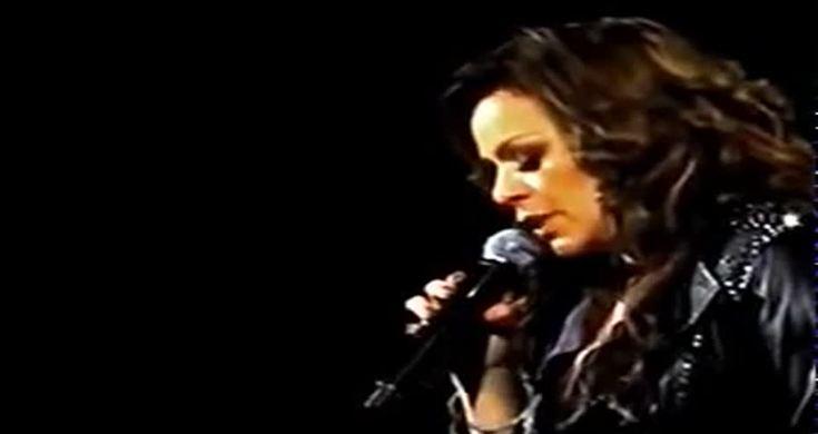 Hoy la matan gritan a jenni rivera en ltimo concierto for Concierto hoy en santiago