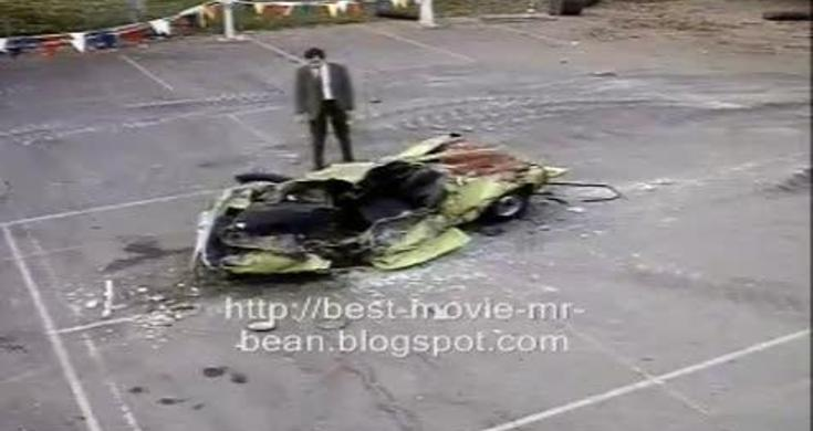 Mr Bean Car Funeral Videos Metatube