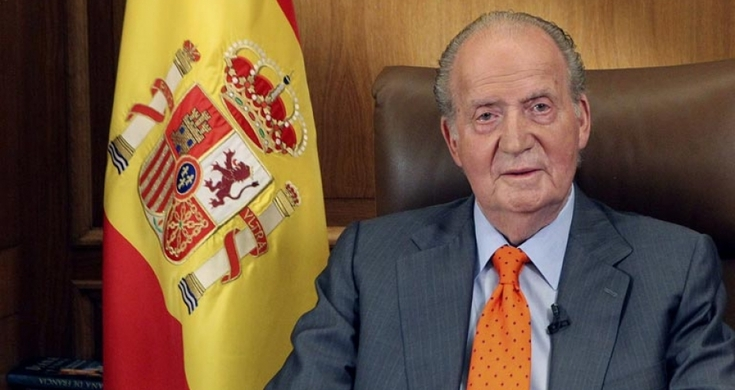 a biography of juan carlos i the current king of spain