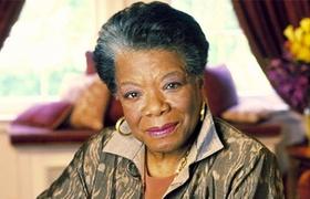 Maya Angelou Passes Away at the Age of 86 Maya Angelou Passes Away at the Age of 86 new pics
