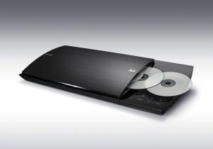 Cuenta con lector de Blu-ray y puerto USB