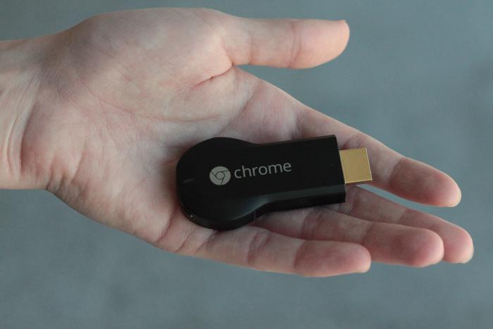 Un dispositivo diminuto que ofrece una gran cantidad de contenido