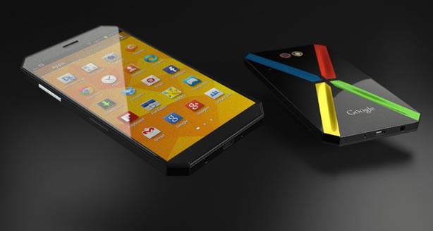 Todo lo que sabemos acerca del Nexus 6