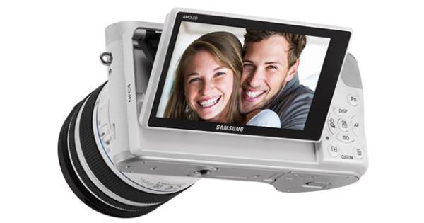 Samsung lanzará una nueva cámara con Tizen
