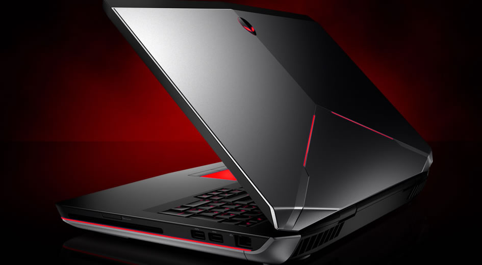 las mejores laptops para videojuegos - qore