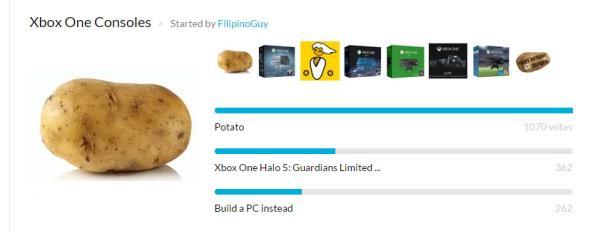 Yo sólo quería un Xbox One baratito