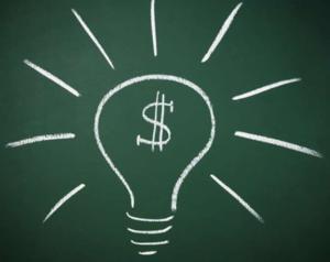 Todos podemos tener una buena idea, el desafío es ejecutarla bien y hacerla producir