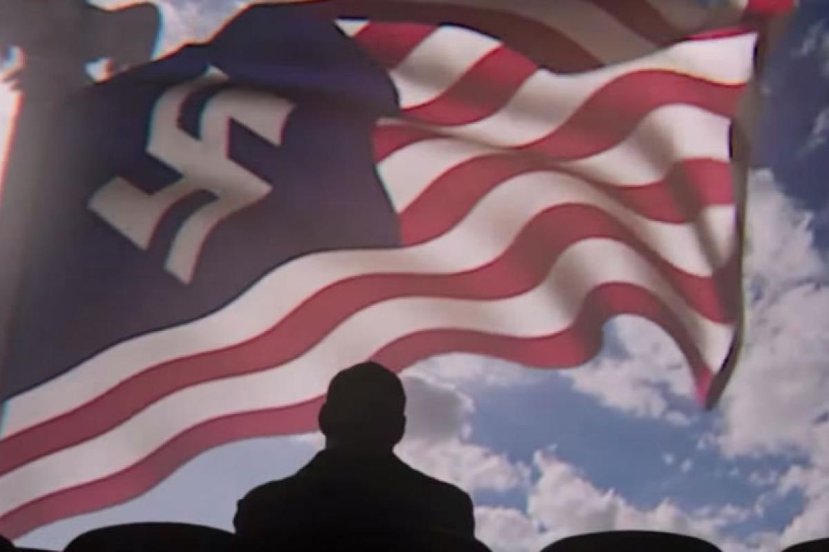 El trailer de esta nueva serie nos muestra cómo sería el mundo si Alemania hubiera ganado la Segunda Guerra Mundial