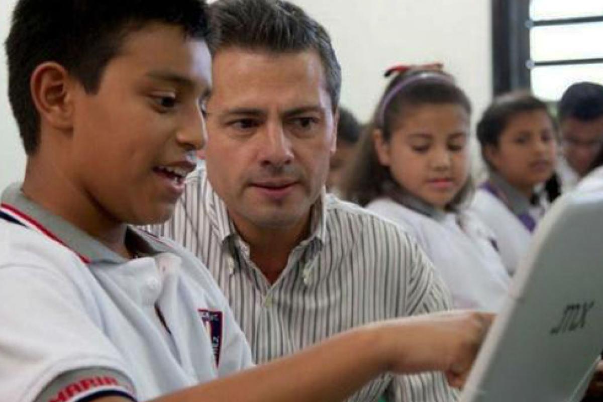 El gobierno de México espía tu computadora y celular