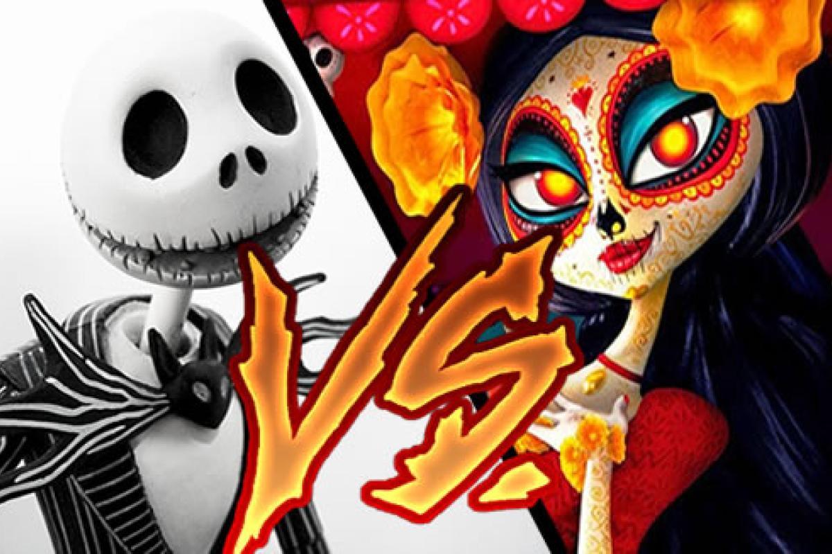 7 razones por las que el día de muertos es mejor que halloween - qore