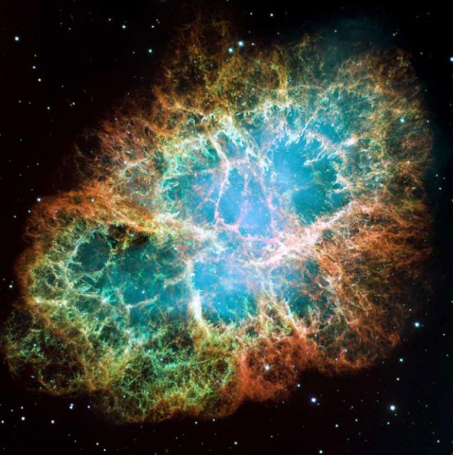 Las mejores fotos del Universo tomadas 69
