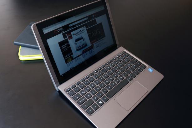 X2 210 de HP: la mejor laptop convertible con Windows 10