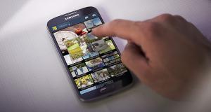 El Galaxy S4 apostó más por características de uso que por un notable incremento tecnológico