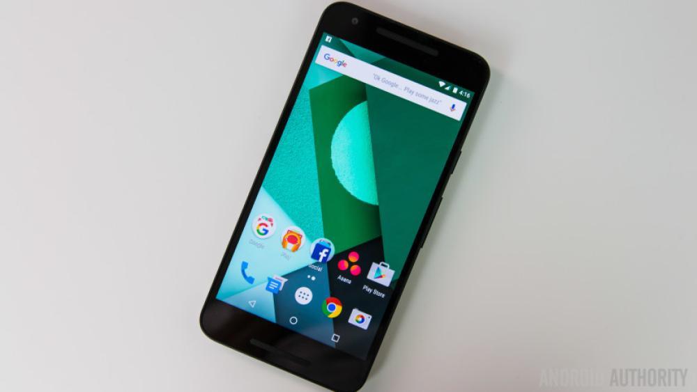 Nexus es el único proyexto en que Google más o menos se involucra en el desarrollo de hardware