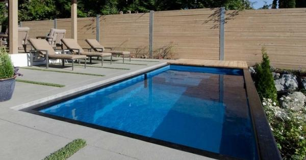 modpool transforma contenedores en piscinas qore. Black Bedroom Furniture Sets. Home Design Ideas