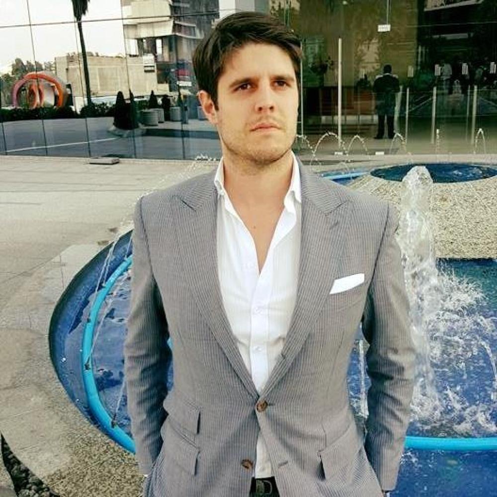 Daniel Molano, cofundador de Mi Campaña y nuevo CEO de ADEXT