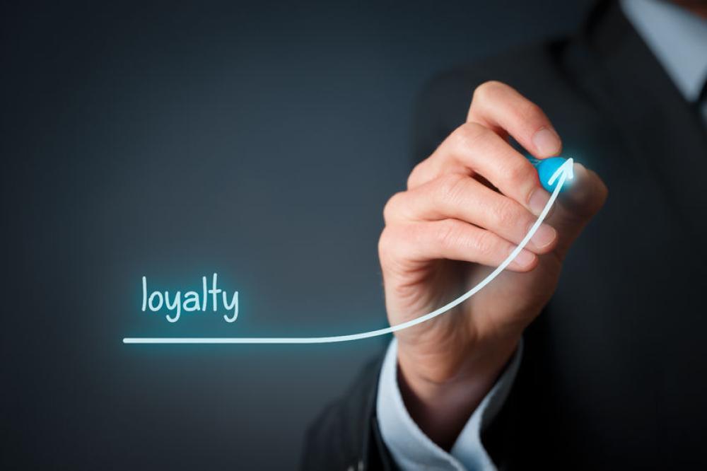 La solución para las empresas que desean mantenerse relevantes es trabajar para incrementar la lealtad de  sus clientes